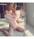Top Tulle