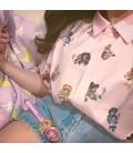 Camicia Seilor Moon