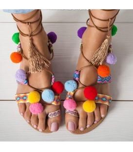 Sandalo Happy