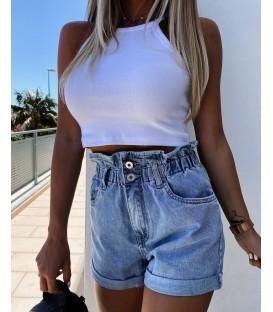 Jeans Caramella Blue