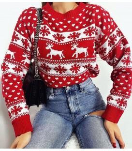 Maglione Natale
