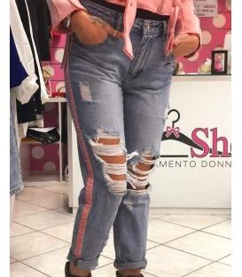 Jeans Keyla